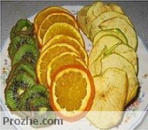 عنوان مقاله :  فناوری های نوین خشک کردن مواد غذایی